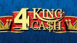 slot gratis 4 king cash