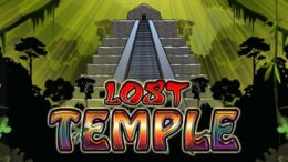 slot online lost temple