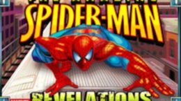 slot the amazing spiderman revelations gratis