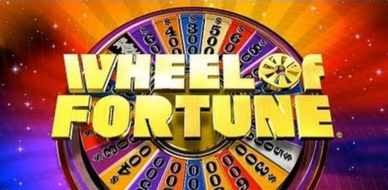 slot machine wheel of fortune