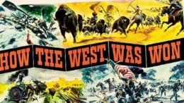 slot gratis how the west was won