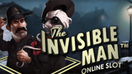 slot gratis the invisible man