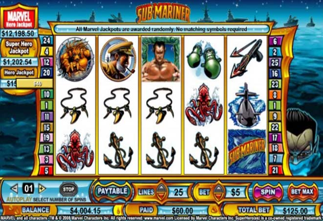 slot machine gratis gioco.it