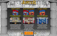tabella vincite slot machine jupiter