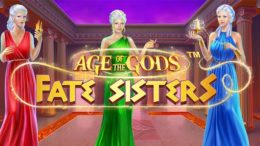 slot machine age of the gods fate sisters