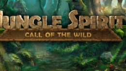 slot jungle spirit call of the wild