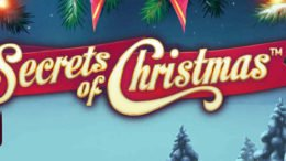 slot Secrets of Christmas gratis