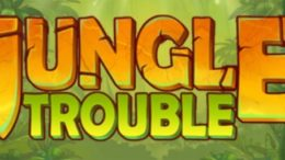 slot jungle trouble gratis