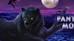 slot machine panther moon