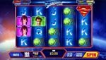 griglia slot online superman the movie