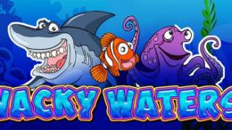 slot online wacky waters