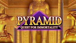 slot Pyramid Quest for Immortality gratis