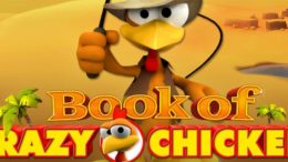 slot gratis Book of Crazy Chicken