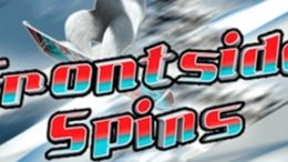 slot gratis Frontside Spins