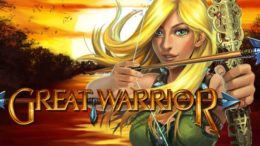 slot gratis Great Warrior