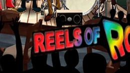 slot gratis Reels of Rock