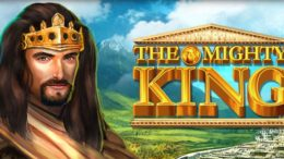 slot gratis The Mighty King