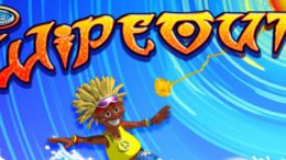 slot Wipeout gratis